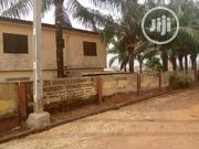 One Story Building With 10 Rooms Built On 1 And 1/2 Plot Of Land | Houses & Apartments For Sale for sale in Ondo State, Akure