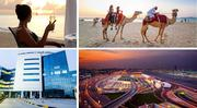 All Visa Packages To Dubai, Qatar, Oman, Kuwait & Saudi Arabia   Travel Agents & Tours for sale in Lagos State, Alimosho