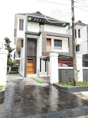 Luxury 6bedroom Detached Duplex For Sale At Lekki,Lagos | Houses & Apartments For Sale for sale in Lagos State, Lekki Phase 1