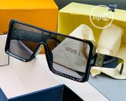 Exclusive Louis Vuiton Sunglasses for Classic Men   Clothing Accessories for sale in Lagos State, Lagos Island