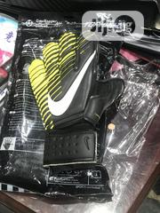 Goalkeeper Gloves   Sports Equipment for sale in Lagos State, Surulere