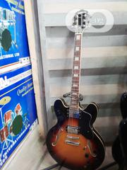 High Quality Gibson Jazz Guitar | Musical Instruments & Gear for sale in Lagos State, Ojo