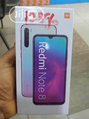 New Xiaomi Redmi Note 8 128 GB Black | Mobile Phones for sale in Lagos State, Victoria Island