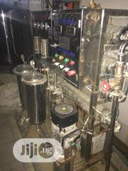 Fairly Used Imported Reverse Osmosis Machine | Manufacturing Equipment for sale in Lagos State, Ajah