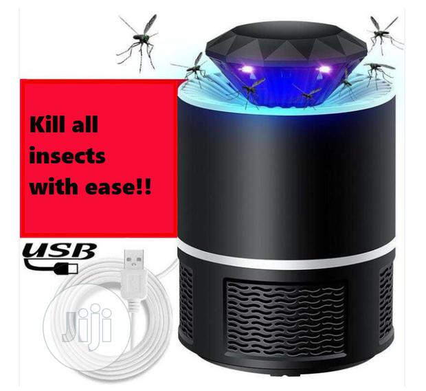 Insect Killer Lamp With USB