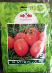 100 Seed Pack Platinum F1 Tomato Seed | Feeds, Supplements & Seeds for sale in Delta State, Uvwie