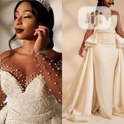 Bespoke Dresses | Clothing for sale in Lagos State, Victoria Island