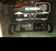 Maxmech Lifan 6500key 5.5kva 100& Copper Generator | Electrical Equipment for sale in Lagos State, Lekki Phase 1