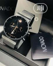 Movado Wrist Watch | Watches for sale in Lagos State, Lagos Island