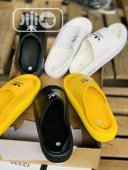 Original Adidas Slides, With Pack. | Shoes for sale in Lagos State