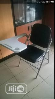 Metal Leg Reading Chair | Furniture for sale in Lagos State, Ojo