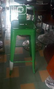 Metal Colour Barstool | Furniture for sale in Lagos State, Ojo