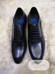 Original Fad Fine Leather Shoe | Shoes for sale in Lagos State, Surulere