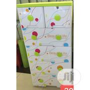 Five Drawer Baby Cabinet- Jumbo | Children's Furniture for sale in Cross River State, Ogoja