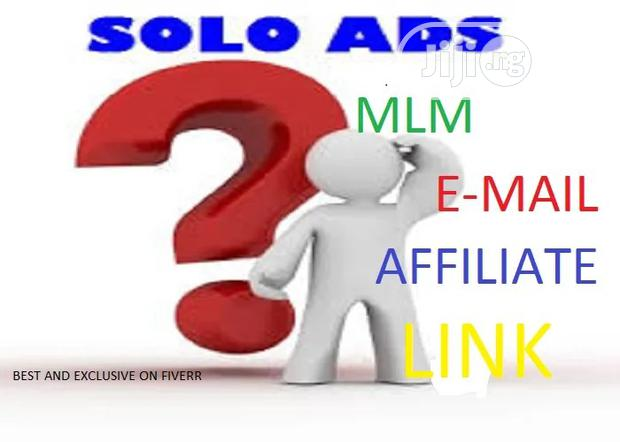 I Will Promote Article, Product, Website And MLM To Millions Online