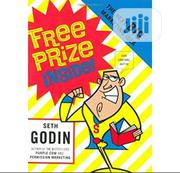 Free Prize Inside: The Next Big Marketing Idea by Seth Godin | Books & Games for sale in Lagos State, Ikeja