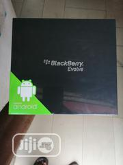 BlackBerry Evolve 64 GB | Mobile Phones for sale in Lagos State, Ikeja