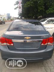 Chevrolet Cruze 2013 Green | Cars for sale in Lagos State, Victoria Island