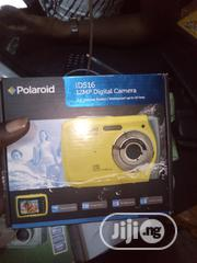 New Polaroid Id516 12mega Pixels | Photo & Video Cameras for sale in Lagos State, Ikeja