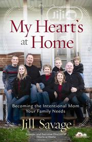My Heart's At Home By Jill Savage | Books & Games for sale in Lagos State, Ikeja