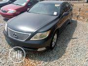 Lexus LS 2009 Gray | Cars for sale in Abuja (FCT) State, Kubwa