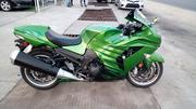 Kawasaki 2013 Green | Motorcycles & Scooters for sale in Lagos State, Ajah