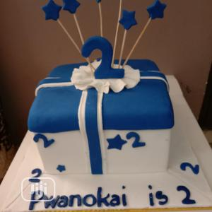 Astounding Bjs Cakes And More In Mpape Party Catering Event Services Funny Birthday Cards Online Overcheapnameinfo