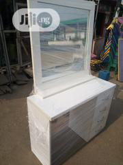 4ft (Length) X 5ft (Tall) Dresser | Furniture for sale in Lagos State, Isolo