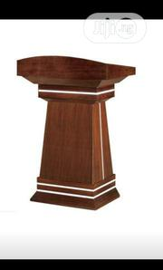 Wooden Pulpit | Furniture for sale in Lagos State, Ojo