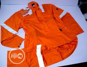 Red Horse Fire Safety Coverall | Safety Equipment for sale in Lagos State, Lagos Island