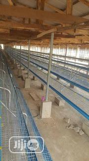 Battery Cage Seller For Layers | Farm Machinery & Equipment for sale in Borno State, Maiduguri