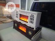 TV Stand With Led Fire Work | TV & DVD Equipment for sale in Lagos State, Ojo