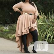 Women's Office Plus Size Dresses | Clothing for sale in Lagos State
