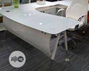 Office Glass Table | Furniture for sale in Lagos State, Ikeja