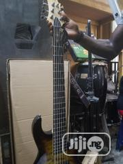 Samick 6strings Bass Guitar | Musical Instruments & Gear for sale in Lagos State, Ojo