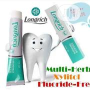 Longrich Multi Effect White-tea Toothpaste | Bath & Body for sale in Ondo State, Akure