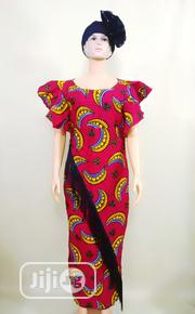 Ankara Gown | Clothing for sale in Abuja (FCT) State, Dei-Dei