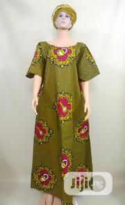 Ladies Bubu Gown | Clothing for sale in Abuja (FCT) State, Dei-Dei