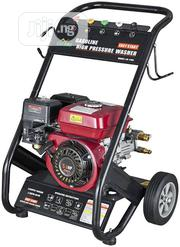 5.5 Petrol Pressure Washer | Automotive Services for sale in Akwa Ibom State, Uyo