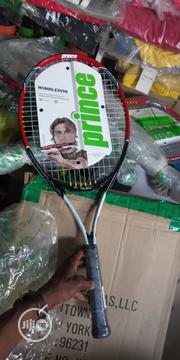 Prince Tennis Racket | Sports Equipment for sale in Abuja (FCT) State, Garki 1