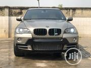 BMW X5 2008 Gold | Cars for sale in Lagos State, Lekki Phase 2