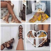 Velcro Strap Sandal | Shoes for sale in Lagos State, Ikoyi
