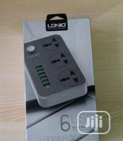 Lonio 6 USB 3 Sockets Power Extension Cable | Computer Accessories  for sale in Lagos State, Ikeja