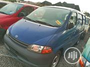 Toyota Harrier 1999 Blue   Buses & Microbuses for sale in Lagos State, Amuwo-Odofin