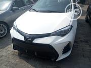Toyota Corolla 2017 White | Cars for sale in Lagos State, Lekki Phase 1