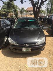 Peugeot 206 2004 CC Automatic Black | Cars for sale in Kano State, Gwale