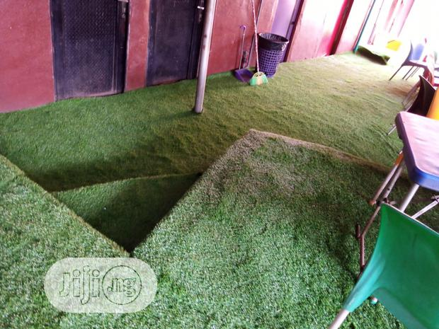 Archive: Synthetic Fake Grass For Hotels And Clubs In Lagos