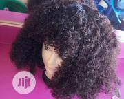 Baby Face Curly Wig | Hair Beauty for sale in Kano State, Fagge