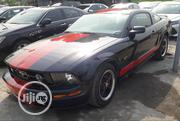 Ford Mustang 2006 GT Black | Cars for sale in Lagos State, Lekki Phase 1