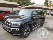 Toyota 4-Runner 2019 Limited Nightshade 4x4 Black | Cars for sale in Lagos State